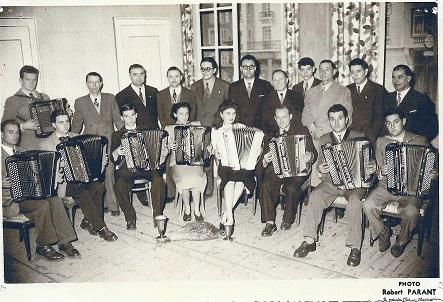 1 concourt montluçon en 1953