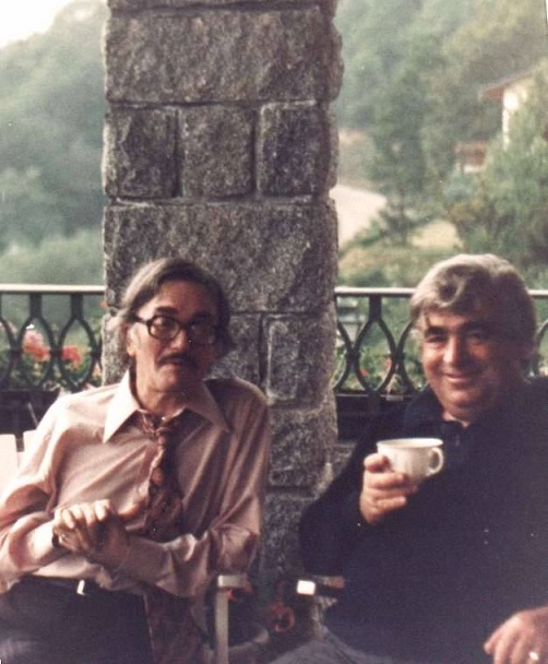 Andre astier et maurice andre 1