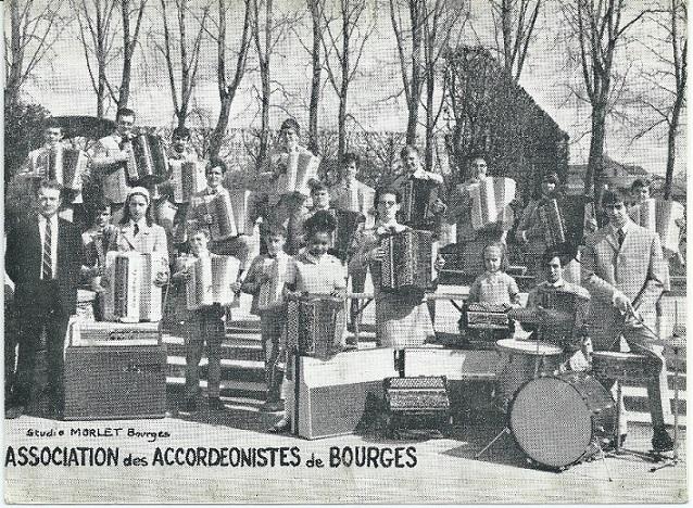 Andre moutaud et son orchestre 3