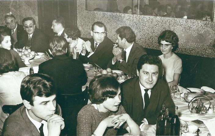 Banquet 1967 a 1