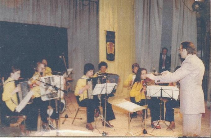 Concours unaf 1978 a 1