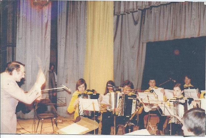Concours unaf montlucon 1978 1a 1