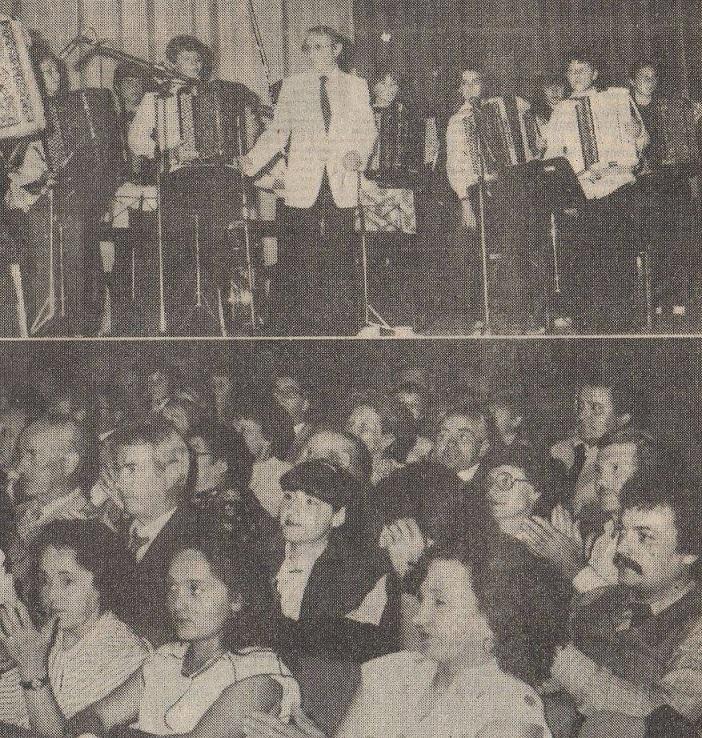 Festival en 1981 2 sam