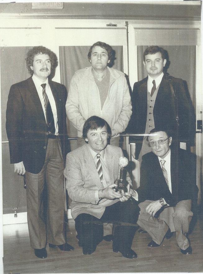 France inter a avec m tourret en 1981 jean pierre crosio claude cavagnolo jean pierre rousseau piermaria