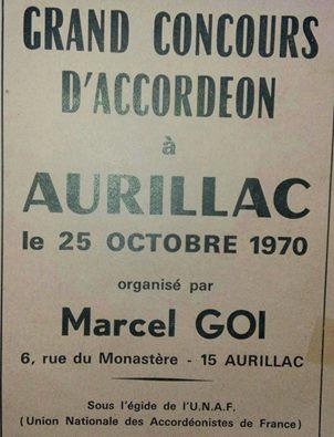 Marcel goi