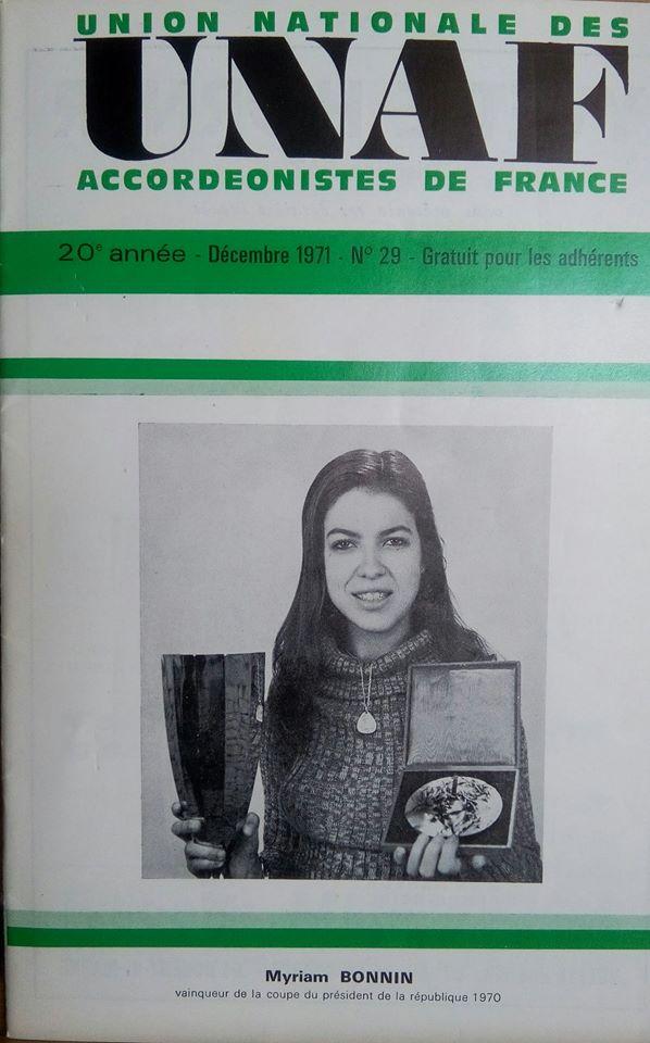 Myriam bonnin 1